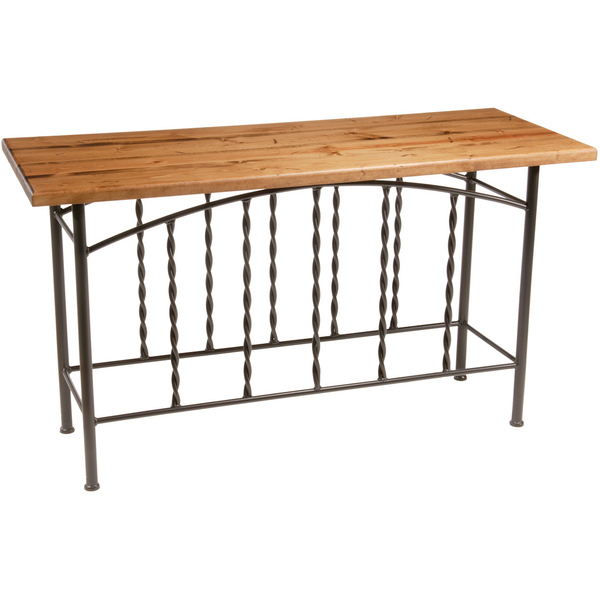 Stone County Ironworks Prescott Sideboard - Distressed Pine Top -  - 1