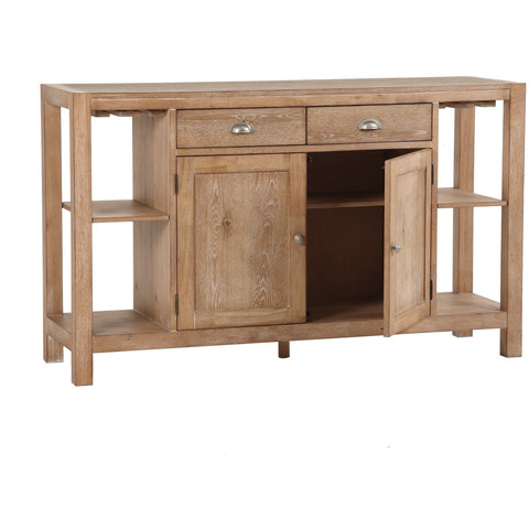 Sunset Trading Dove Sideboard Server