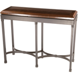 Stone County Ironworks Cedarvale Sideboard Table - Walnut Top -  - 1