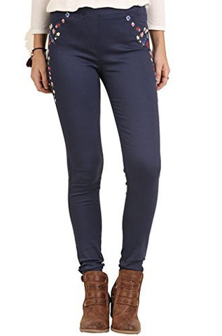Umgee Leggings/ Jeggings C0108