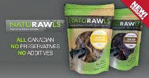 NatuRAWLs Dog Chews Quickly Proving a Popular Hit!!