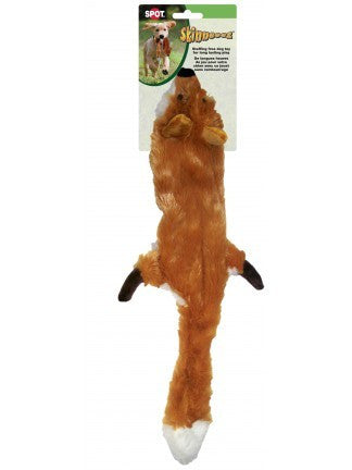 Skinneeez Plush Dog Toys