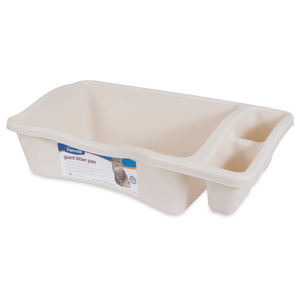 Giant Litter Pan with Caddy