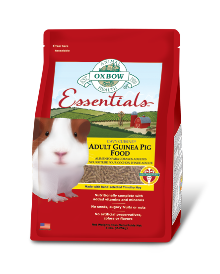 Essentials Guinea Pig Food