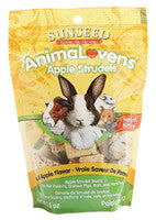 Animalovens - Apple Strudel Treats