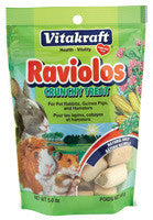 Raviolos Small Animal Treats