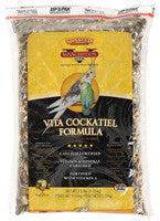 Vita Cockatiel Food Formula