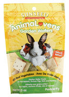 Animalovens - Garden Wafers Treats