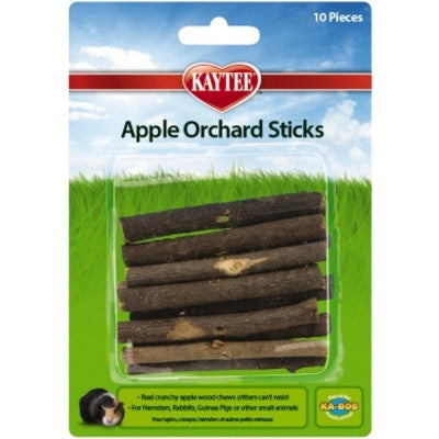 Apple Orchard Sticks