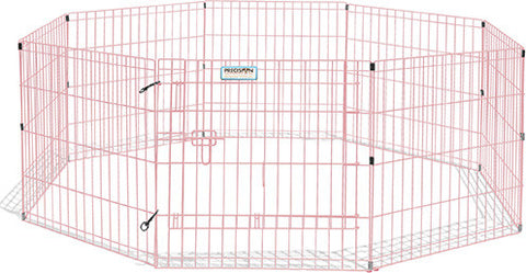 Baby Collection Exercise Pen