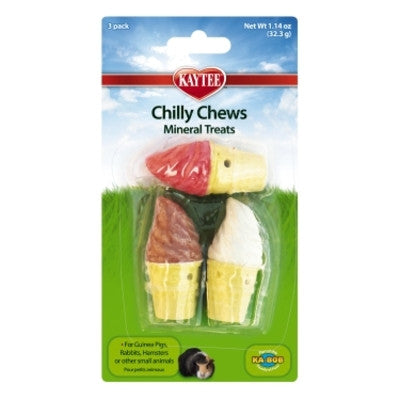 Chilly Chews