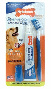 Dog Dental Kit