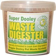 Doggie Dooley Super Waste Digester Enzymes