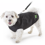 1Z Dog Coat With Built-In Harness