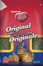 Little Friends Rabbit Food