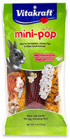 Mini-Pop Indian Corn Treat