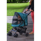 Happy Trails NO-ZIP Pet Stroller - Large