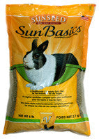 Sun Basics Rabbit Food