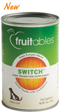 Fruitables Pet Food Supplements
