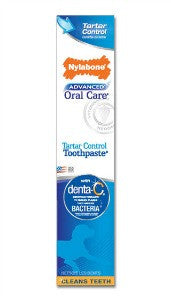 Tartar Control Toothpaste for Dogs