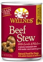 Wellness Stews