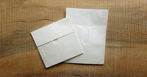 CD/DVD Envelopes