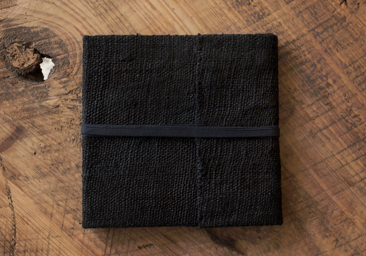 Hemp Black Case