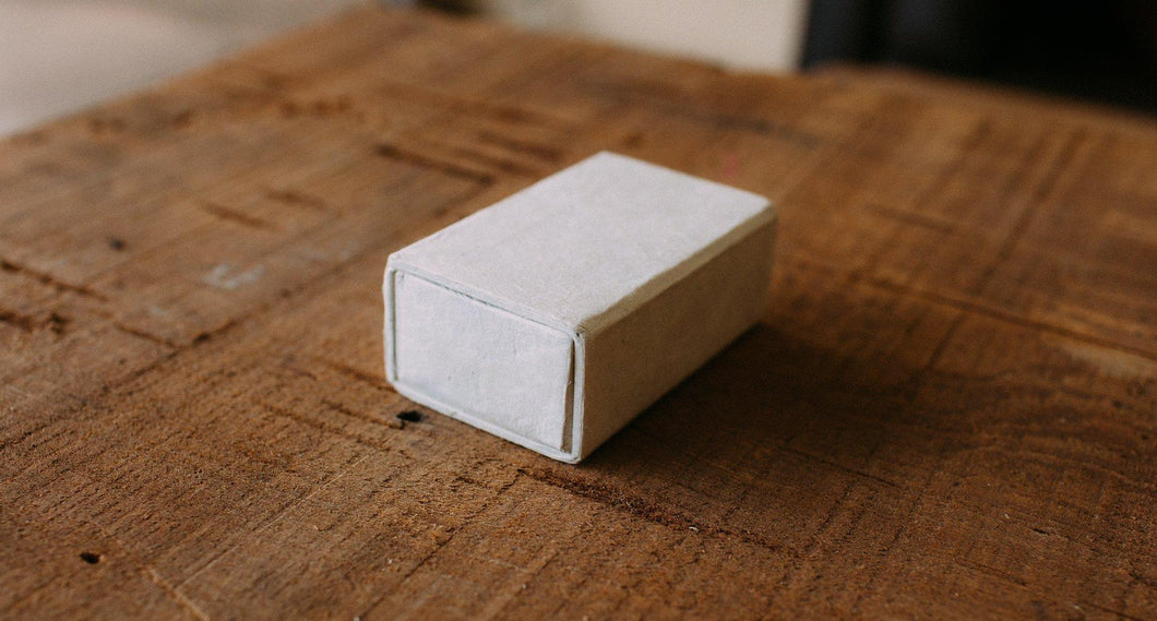 Mini Thumb Drive Box