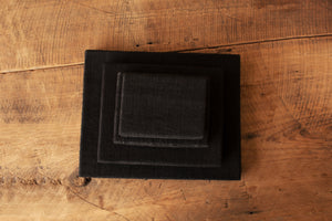 Hemp Black Box
