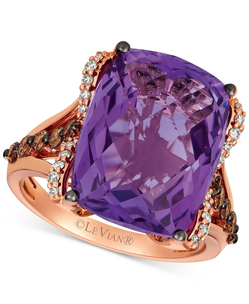 Le Vian Grape Amethyst (9-3/4 ct. t.w.)