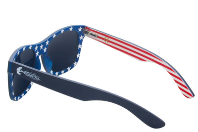 The Stealth Patriot - Stained Maple