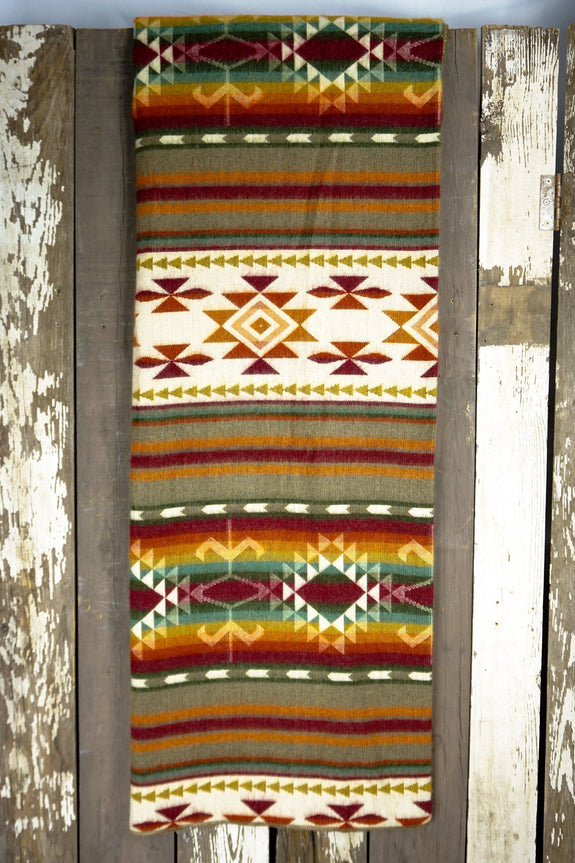 Noninventory - AZTEC Double Blanket - Make Hay