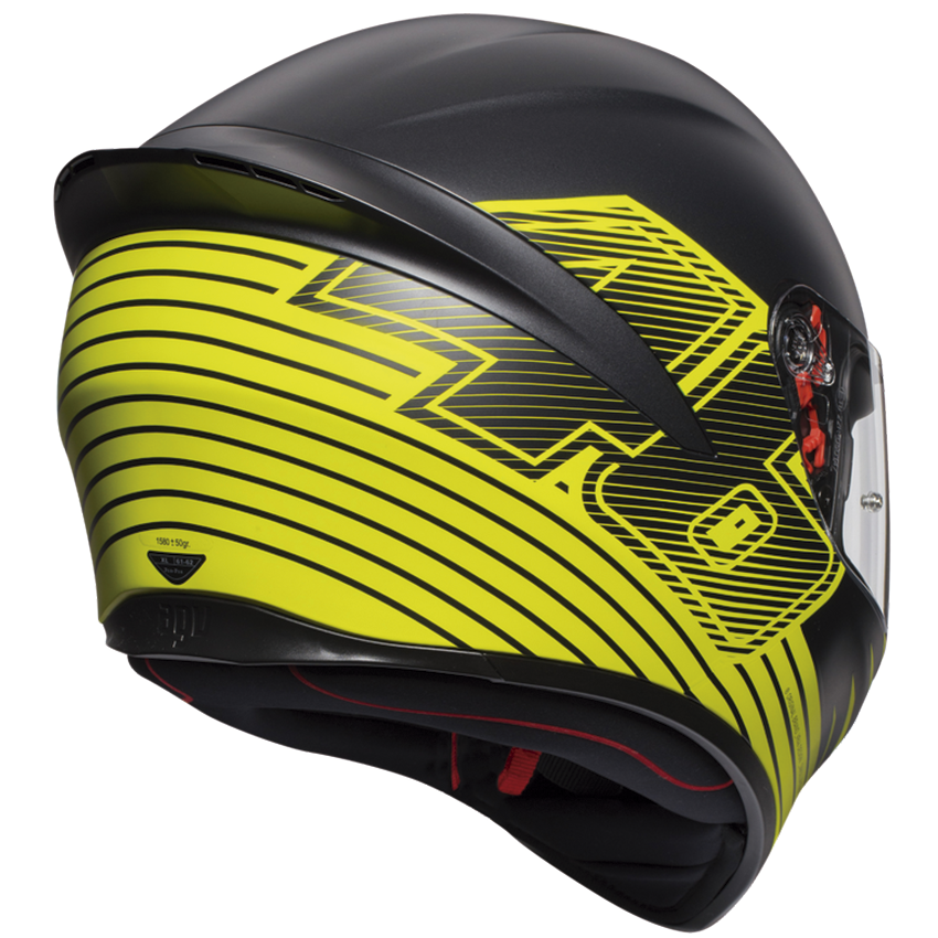 Casco AGV K1 Edge 46