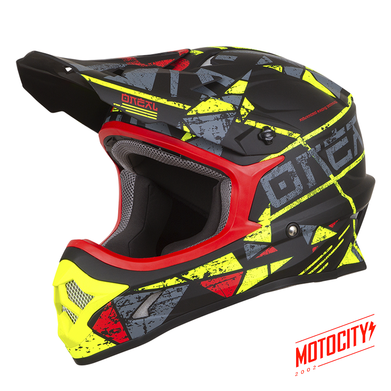 Casco O´Neal 3 Series Zen Motocross Enduro