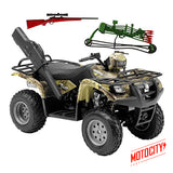 Moto Escala New Ray Suzuki Vinson Quad Runner