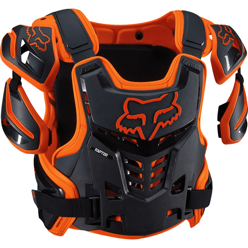 PETO FOX RACING RAPTOR VEST MX19