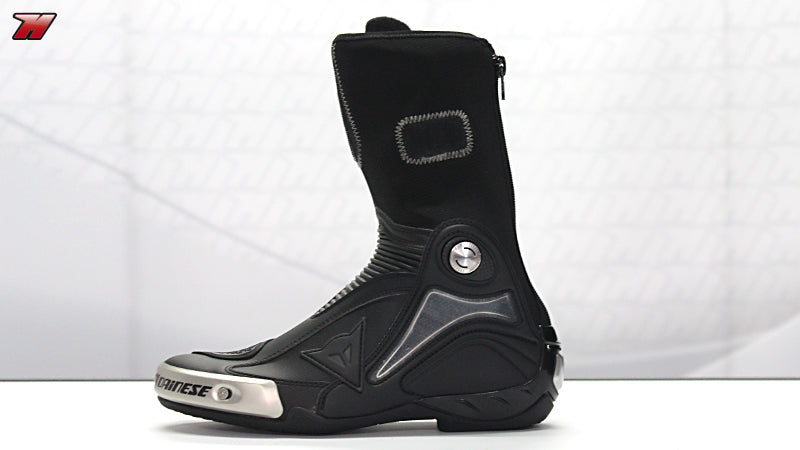 Botas Dainese Axial Pro In Negro