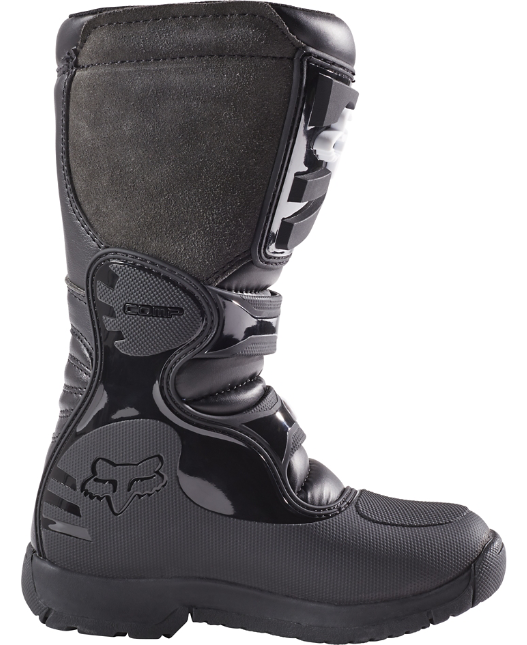 Botas para niño Fox Comp 3 Youth - MOTOCITY