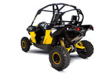 Escape Slip On Two Brothers Racing Can-Am Maverick M2 Dual