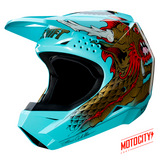 Casco Shift Whit3 Caballero X Lab 2019