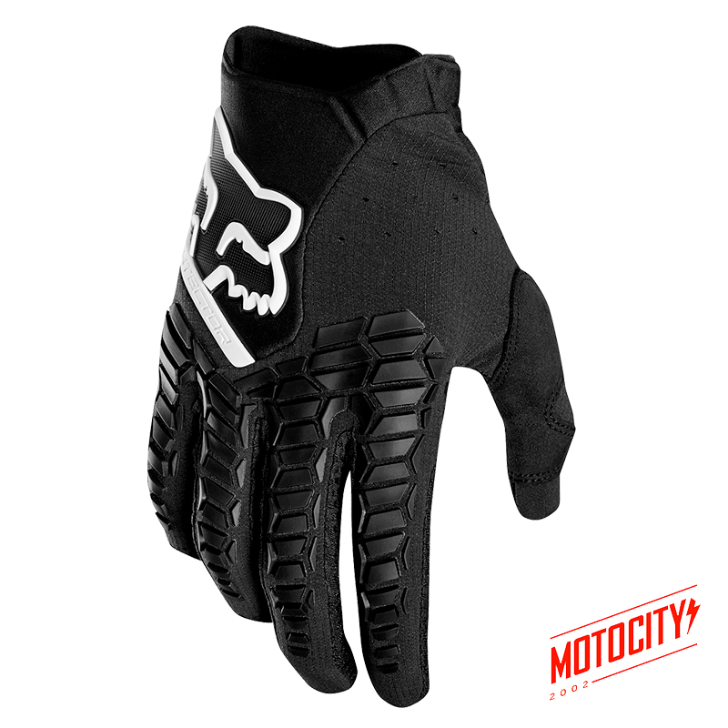 Guantes Fox Racing Pawtector