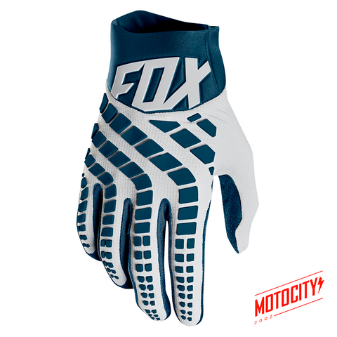 Guantes Shift  3lack Air 2018