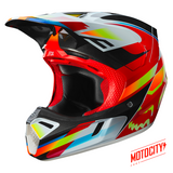 Casco Fox Racing V3 Motif