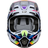 Casco Fox Racing V2 Kresa