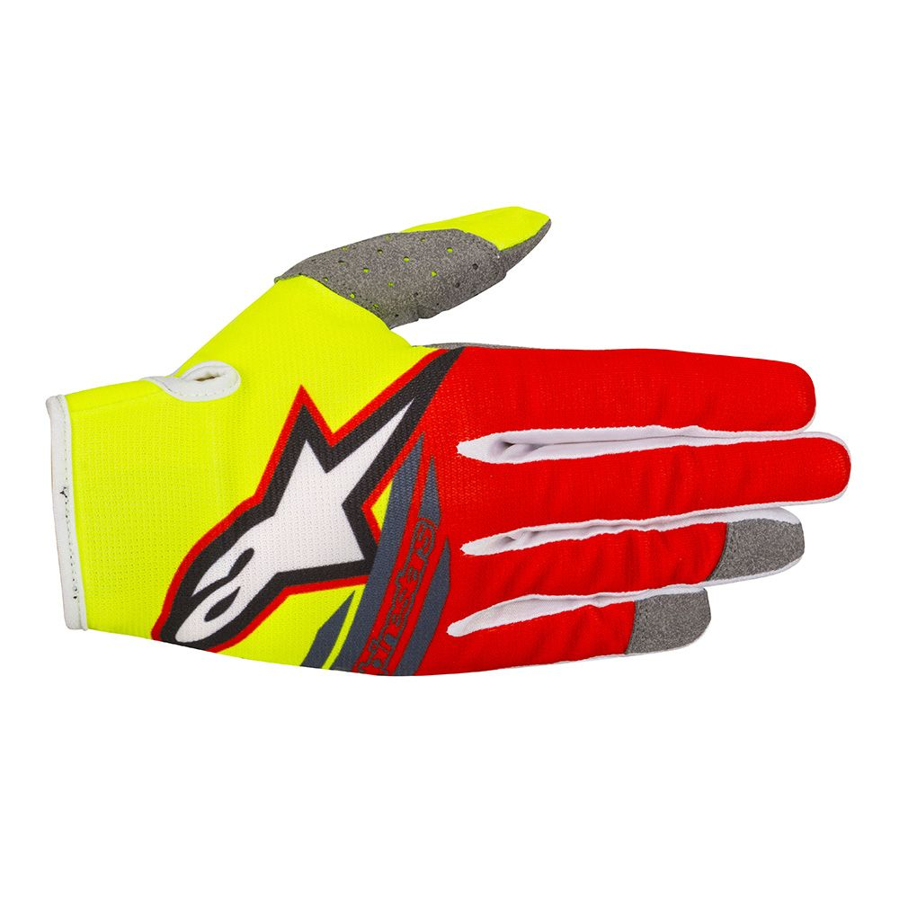 Guantes Alpinestars Radar Flight