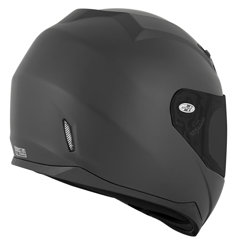 Casco JOE ROCKET RKT 7- SERIES SOLID - MOTOCITY