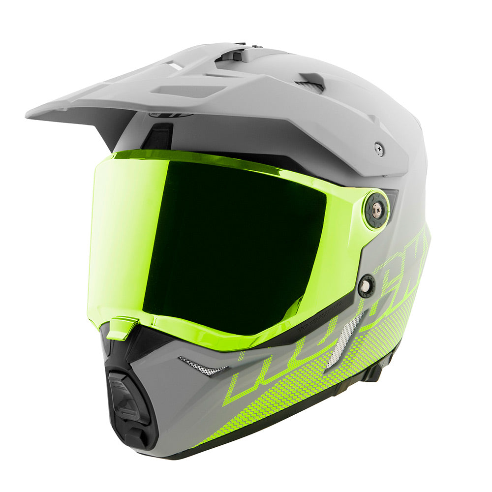 Casco Joe Rocket RKT 26 Solar Flare