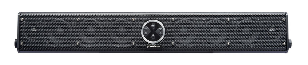 Barra de Sonido PowerBass XL-800 Power Sports