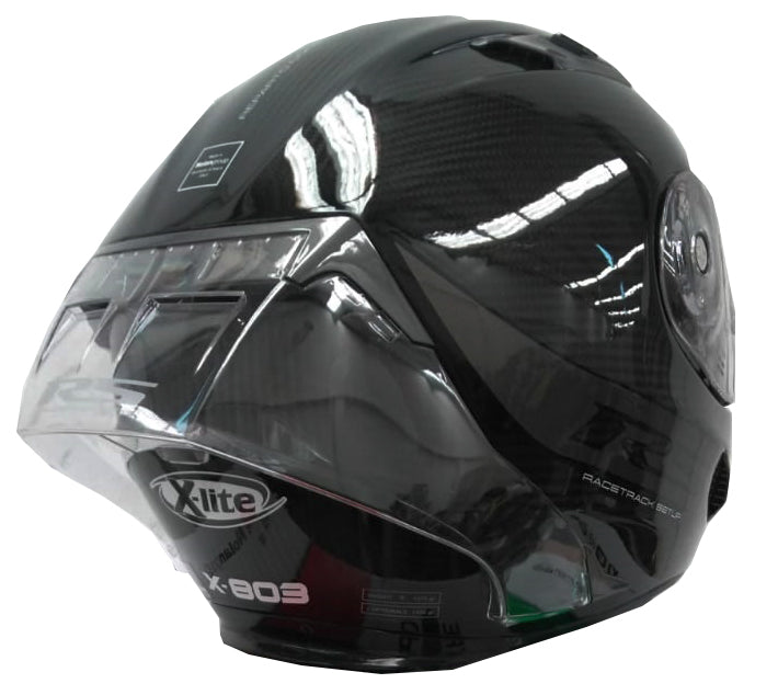 Casco Xlite X-803 RS Ultra Carbon Hot Lap