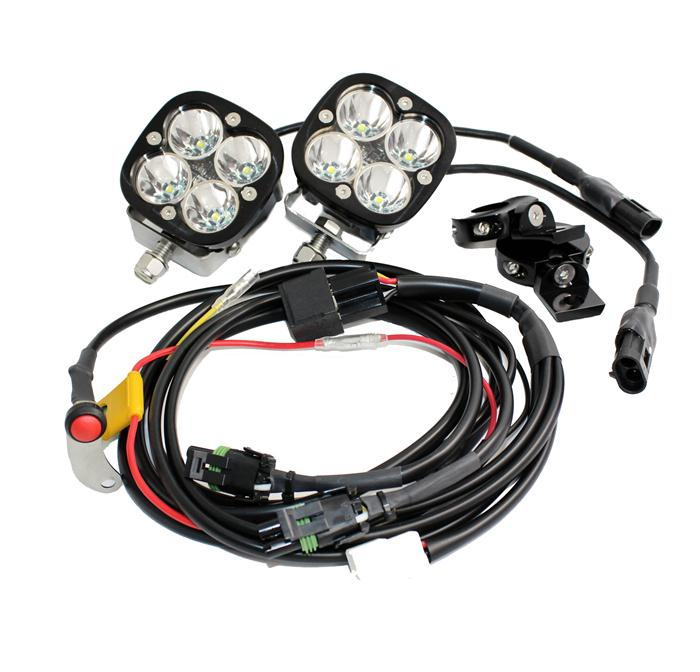 kit de Luces Led Squadron Adventure Bike